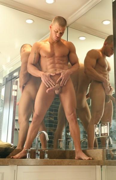 Consider, that nude muscle men damon danilo unexpectedness!